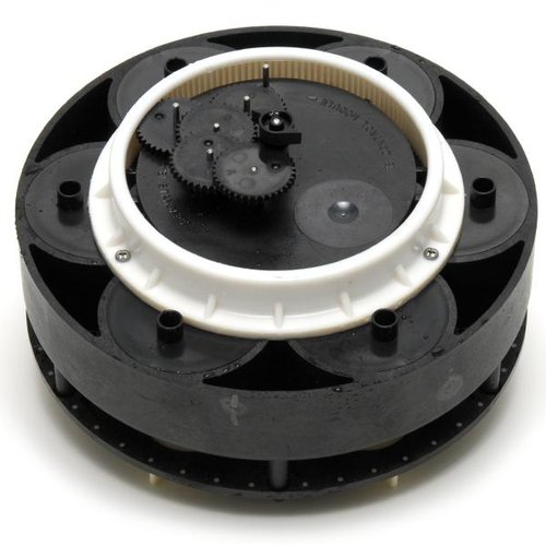 Paramount  Port Water Valve Module     With O Ring