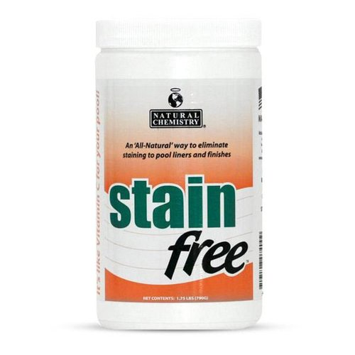 How To Use Natural Chemistry Stain Free