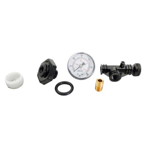 Pentair 24850 0105 Valve And Gauge Assembly For System 3