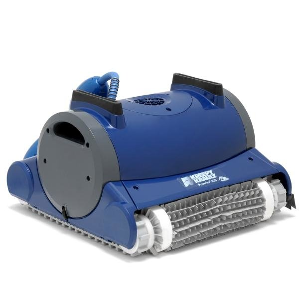 Kreepy Krauly Prowler 820 In Ground Robotic Pool Cleaner