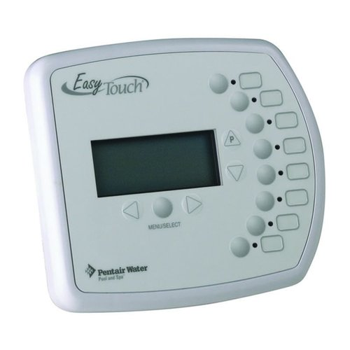 pentair 520547 easytouch wireless remote control for 8 circuit system rh poolsupplyworld com