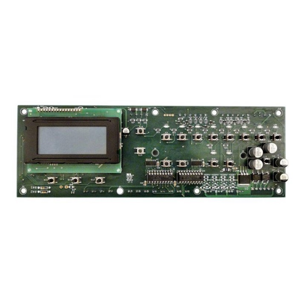 Pentair Uoc Motherboard 8Aux P&S Replacement Easytouch