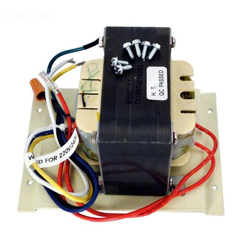 520722 Pentair Pool Products Transformer Scg Rplcmnt