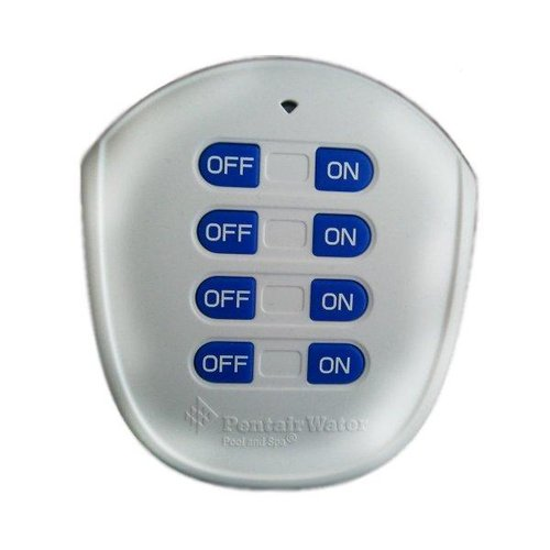 Pentair Pool And Spa Controls