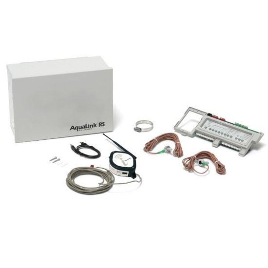 Jandy Iq904p Iq900 Iaquank Kit With P4 System Level Rev R Power