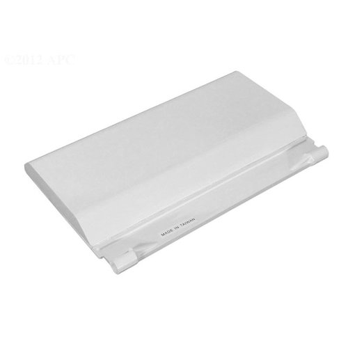 85001500 Pentair Pool Products Wg Weir Flap Assembly