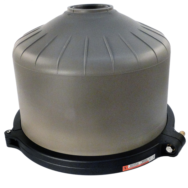 Hayward DEX4820BTC Filter Head with Clamp System Replacement for Select Hayward Filters