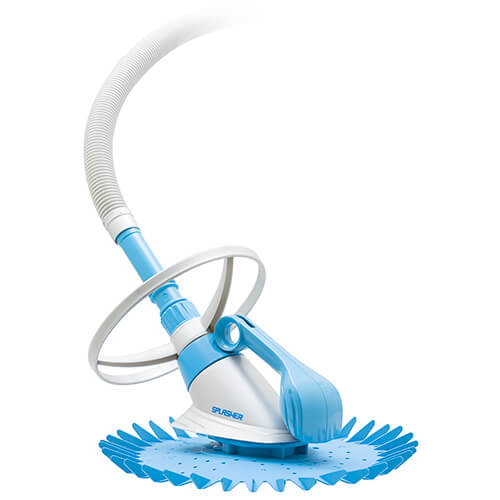 Splasher Suction Pool Cleaner