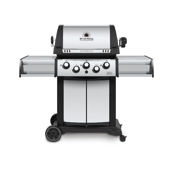 Broil King Propane Grill