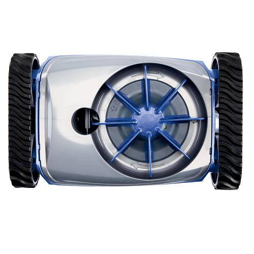 Zodiac-Baracuda-MX6-In-Ground-Automatic-Suction-Pool-Cleaner-with-Hoses thumbnail 2