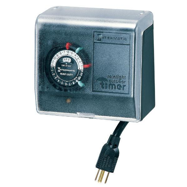Intermatic P1101 15 Amps Outdoor Pool Timer