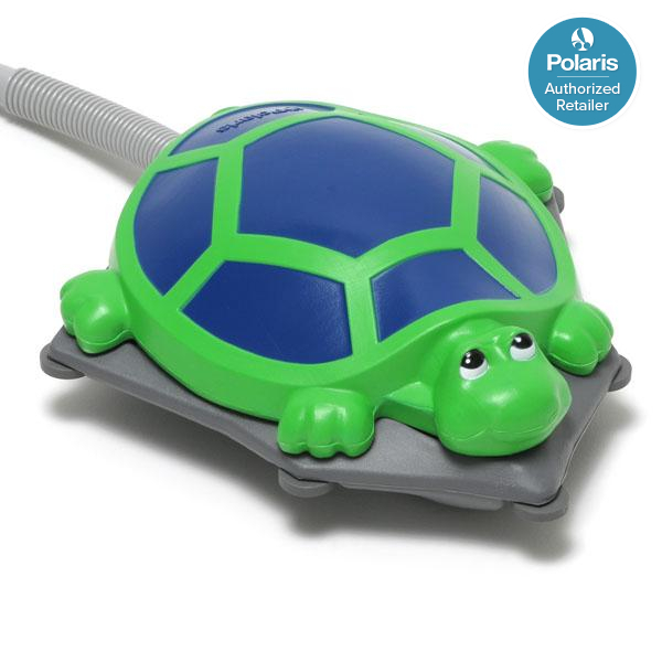 Details about POLARIS 65 Turbo Turtle Swimming Pool Cleaner for Above  Ground Pools - 6-130-00T