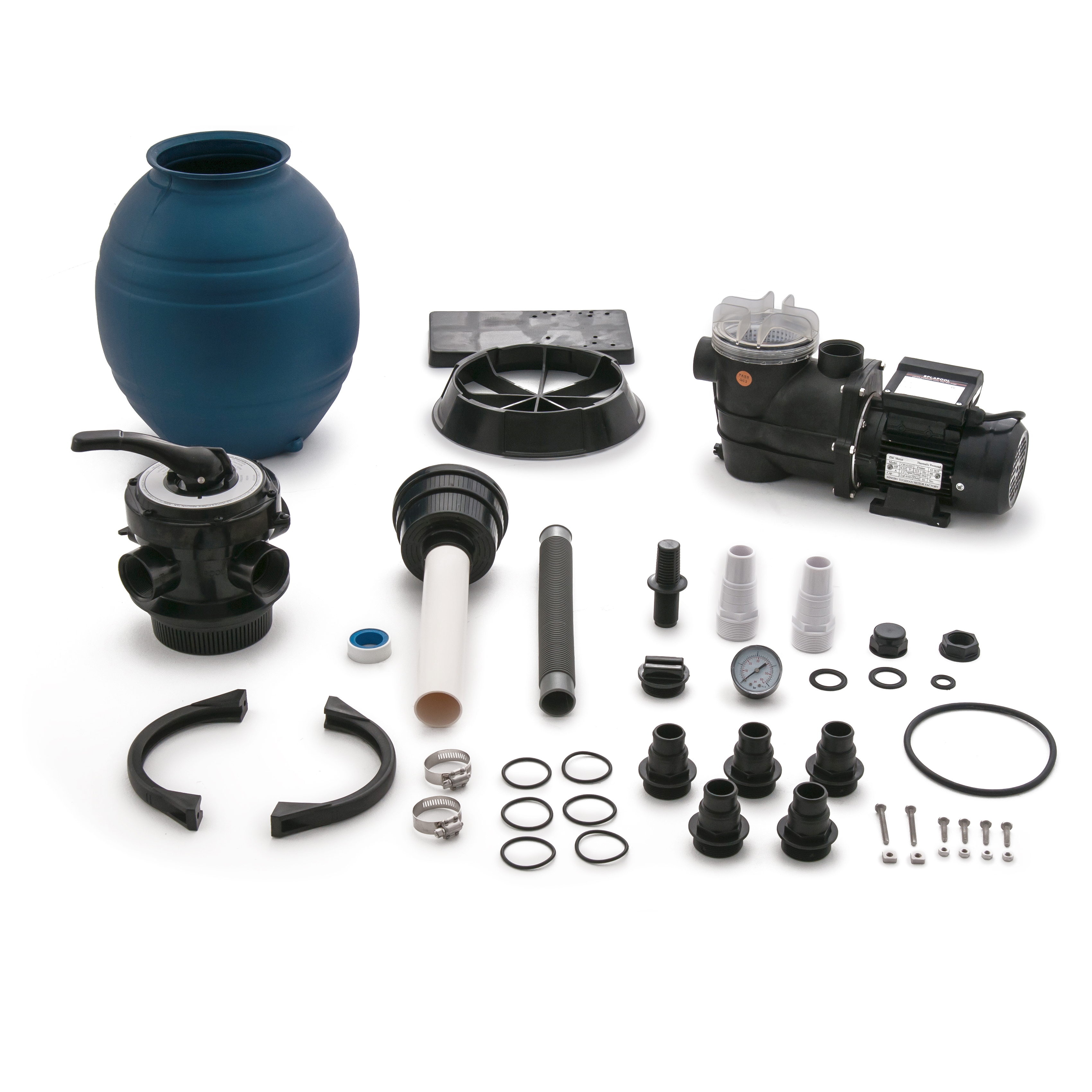 Oceania-C740010-Above-Ground-Pool-Filter-and-Pump-