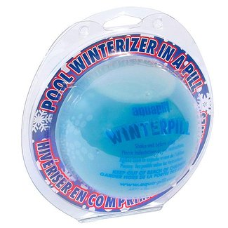 Aquapill Ap 75 Winterpill Winterizer Ball For Pools Up To