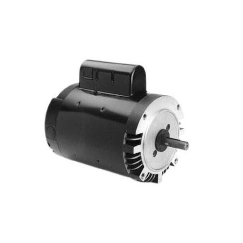 Century a o smith b116 56y c face 4 hp full rated pool for Ao smith spa pump motors
