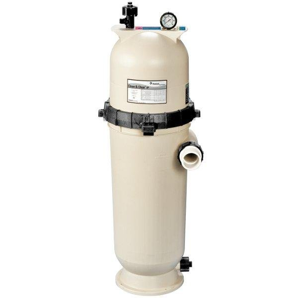 Pentair Clean & Clear RP 200 sq. ft. Cartridge Filter
