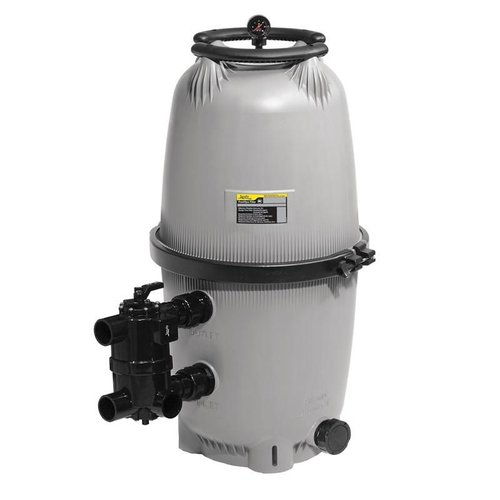 Jandy Dev60 Series De 60 Sq Ft In Ground Pool Filter