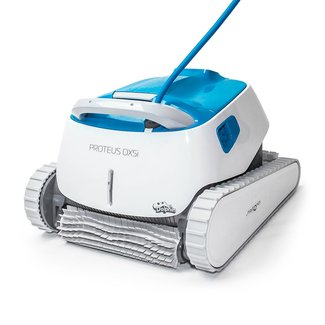 Pool Cleaners Dolphin Dx In Ground Robotic Pool Cleaner