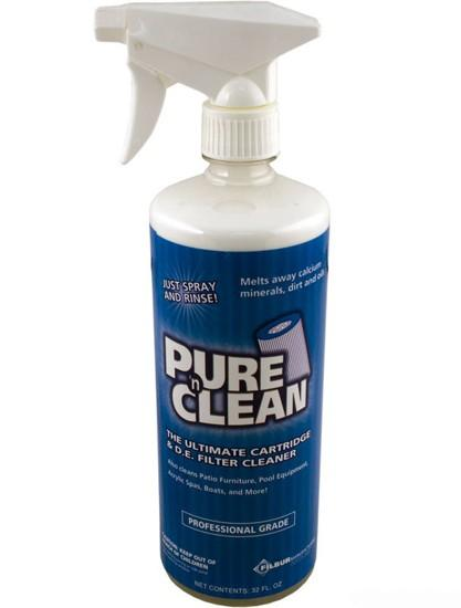 NEW FILBUR FC-6350 PURE N' CLEAN POOL CARTRIDGE FILTER CLEAN