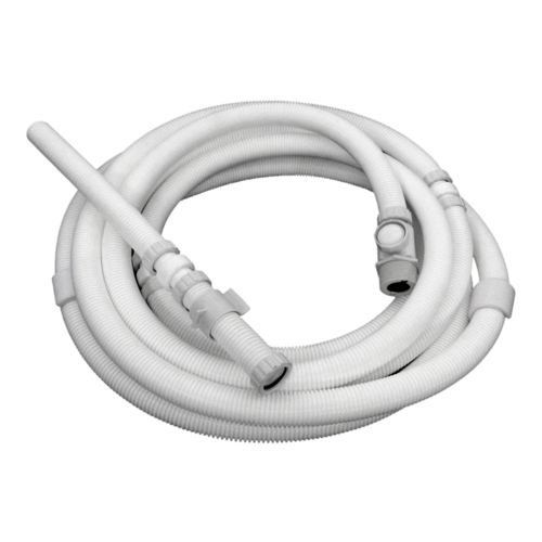 Polaris 9-100-3100 360 Pressure Side Pool Cleaner Feed Hose Complete with  Universal Wall Fitting