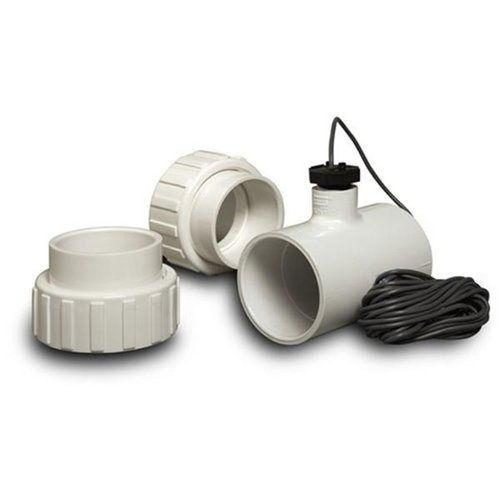 Goldline P Kit For Salt Chlorination With Flow Switch And