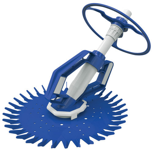 pooline suction side pool cleaner