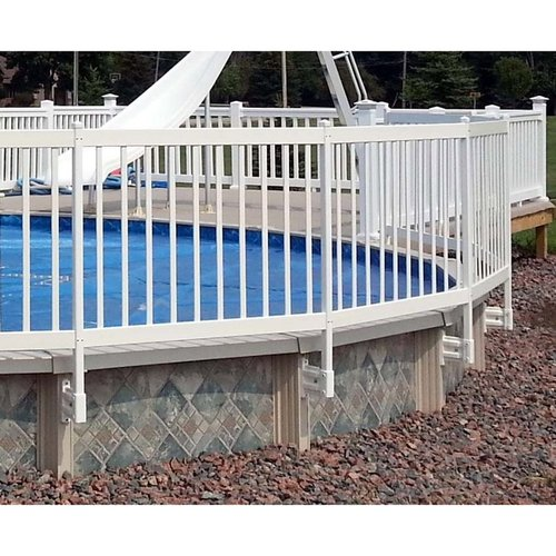 Vinyl Works Of Canada Premium 36in Resin Above Ground Pool