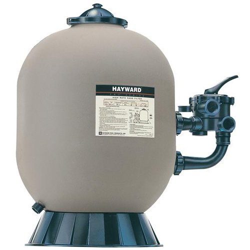 Hayward S244s Pro Series Side Mount 24in Sand Filter With