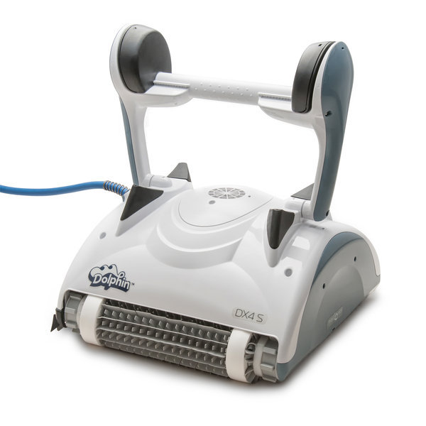 dolphin dx4s pool cleaner