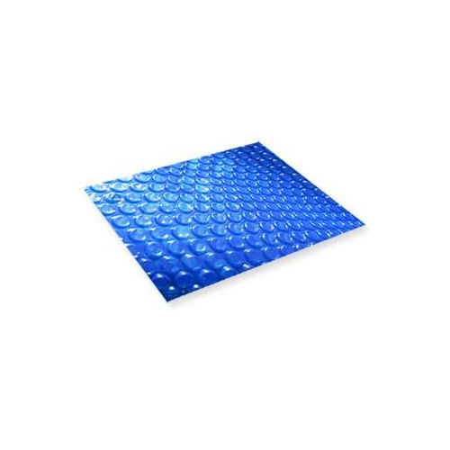 Details about 18\' ft Round Blue Solar Cover Above Ground Swimming Pool Tarp  Blanket - 8 Mil