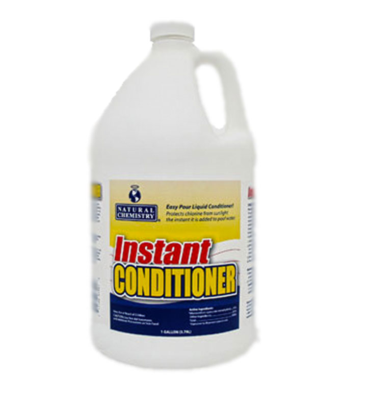 Natural Chemistry 07401 Instant Conditioner 1 Gal