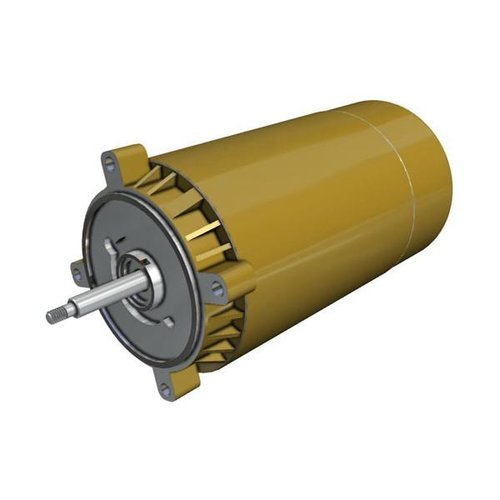 Hayward spx1615z2ms 2 hp single phase two speed threaded for Hayward pool pump motors replacements