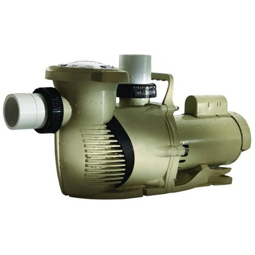 Pentair 022010 whisperfloxf xfe 12 full rated energy - Most energy efficient swimming pool pump ...